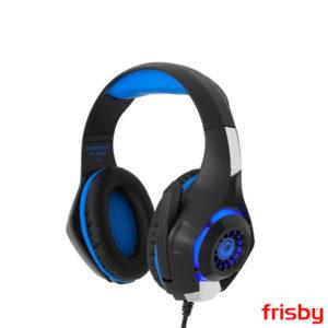 FRISBY FHP-G1460B GAMEMAX GAMING KULAKLIK