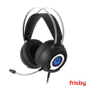 FRISBY FHP-G1470B GAMEMAX GAMING KULAKLIK