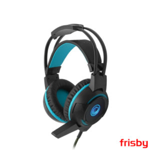 FRISBY FHP-G1475B GAMEMAX GAMING KULAKLIK