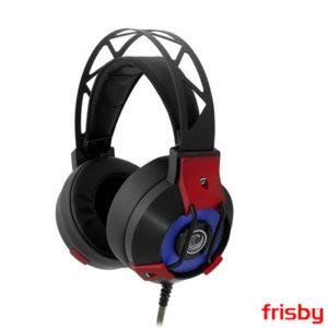 FRISBY FHP-G1480B GAMEMAX 7.1 GAMING KULAKLIK