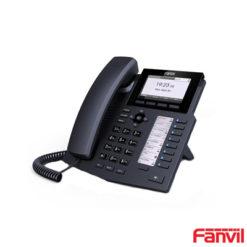 Fanvil X5G IP Gigabit Telefon Poe