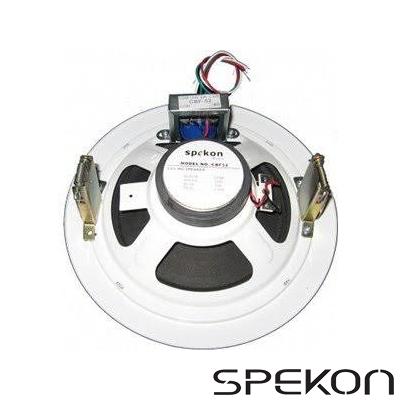 Spekon Full-6t Tavan Hoparlörü 16 cm