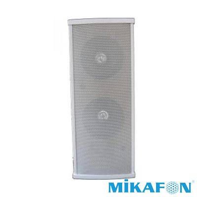 Mikafon H236 Üçlü Sütun Hoparlör