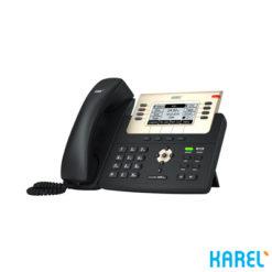 Karel IP1141 PoE Masaüstü Telefon