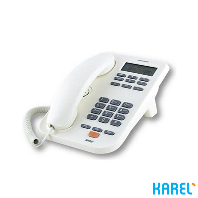 Karel NT11A Masa Telefonu