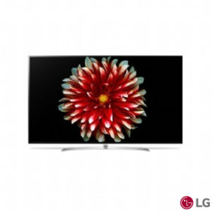 "LG 55B7V 55"" 4K UHD SMART WEBOS OLED TV"