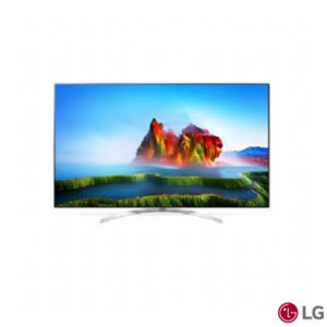 "LG 65SJ850V 65"" 4K UHD SMART LED TV"