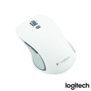 Logitech M560 Kablosuz Mouse Beyaz 910-003913