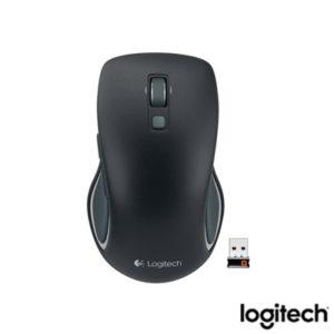 Logitech M560 Kablosuz Mouse Siyah 910-003882