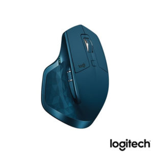 Logitech MX Master 2S Mouse Midnight 910-005140