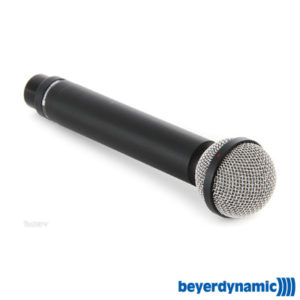 BeyerDynamic M160 Stüdyo Kayıt Mikrofonu