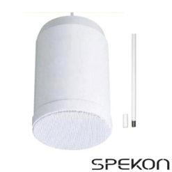 Spekon Market 6T Sarkıt Tavan Hoparlörü 12 cm
