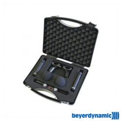 Beyerdynamic MCE 530 ST Set Kondenser Mikrofon Seti