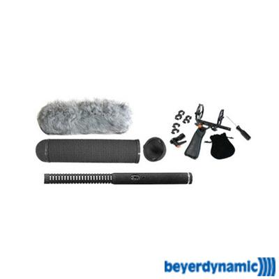 Beyerdynamic MCE 86SII CAM Shotgun Mikrofon