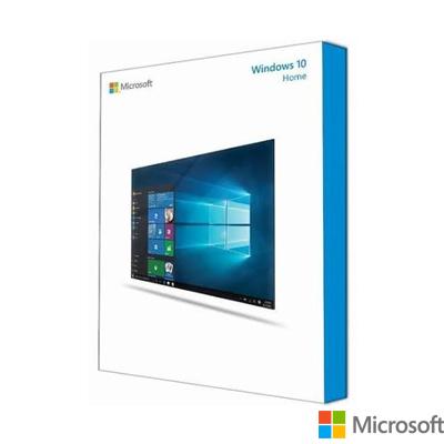MS Windows 10 Home KW9-00139 64BIT ENG