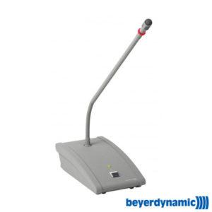 Beyerdynamic MTS 67/3 Kondenser Masaüstü Mikrofon