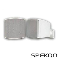 Spekon Minout- 3T Plastik Hoparlör 40 Watt