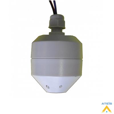 Ateis NSM Gürültü Algılayıcı Mikrofon