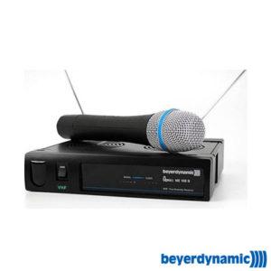 Beyerdynamic Opus 168 MK II Telsiz Mikrofon