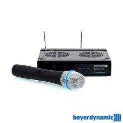 Beyerdynamic OPUS 180 MK II VHF Telsiz El Mikrofonu