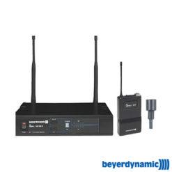 Beyerdynamic Opus 650 Set Yaka Tipi Telsiz Mikrofon