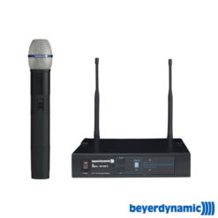 Beyerdynamic Opus 681 Set EL Tipi Telsiz Mikrofon