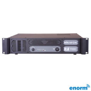 Enorm P1100 Power Anfi 240 Watt 100 Volt