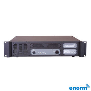 Enorm 1400 Power Anfi 700 Watt 100 Volt