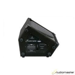 Studiomaster PA-X12+ Aktif Sahne Hoparlörü