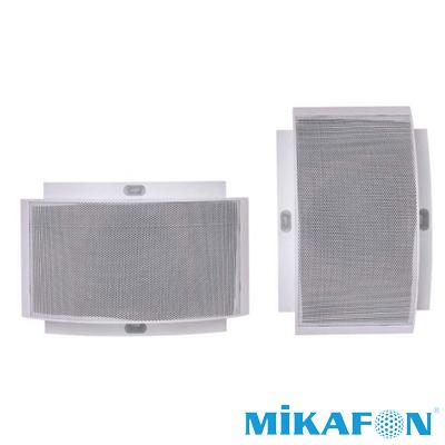 Mikafon PCB1 Duvar Tipi Boş Hoparlör Kabini