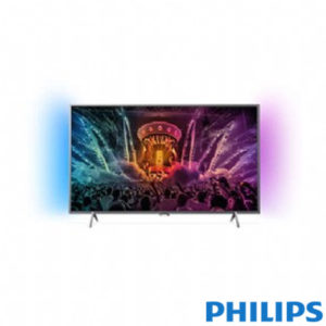 "PHILIPS 43PUS6201 43"" ANDROID SMART 4K UHD LED TV"
