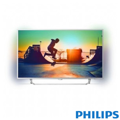 "PHILIPS 49PUS6412 49"" ANDROID UHD LED TV"