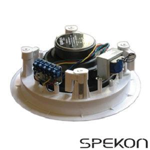 Spekon Project 6T 2 Yollu Tavan Hoparlörü 16 cm