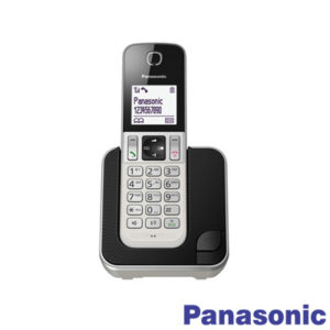 Panasonic KX-TGD 310 Dect Telefon
