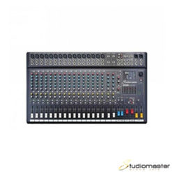 Studiomaster Ph 1000X-18 Power Mikser