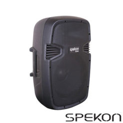 Spekon Port 12A Portatif Ses Sistemi