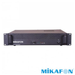 Mikafon Q240V Power Anfi 300 Watt Trafolu