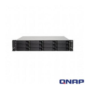 QNAP TS-1263U-RP 2U AIO TURBO NAS KAYIT RACKMOUNT