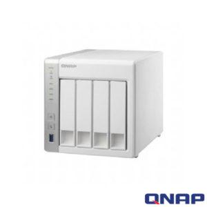 QNAP TS-431+ NAS DEPOLAMA ÜNİTESİ
