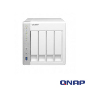 QNAP TS-431P ALL IN ONE NAS DEPOLAMA ÜNİTESİ