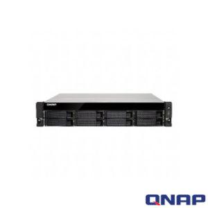 QNAP TS-863U-RP 8 BAY RACKMOUNT NAS