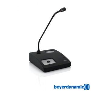 Beyerdynamic Quinta MU 21 Delege Mikrofon Ünitesi