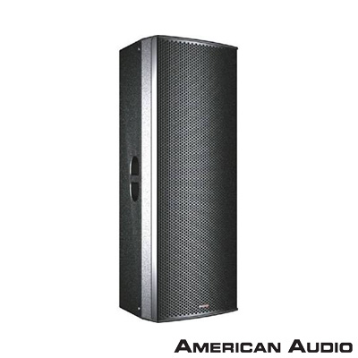 American Audio Sense 215 Pasif Kule Tipi Kabin Hoparlör