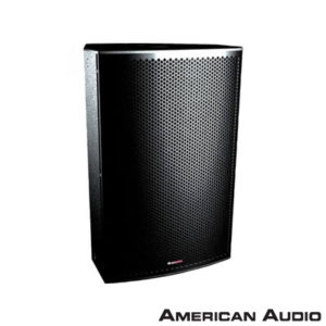 American Audio Sense 15 Pasif Kabin Hoparlör
