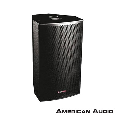 American Audio Sense8 Pasif Kabin Hoparlör