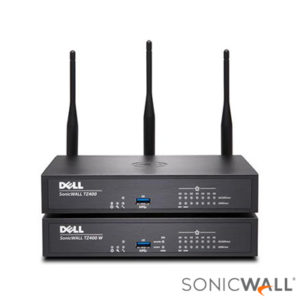 SonicWALL TZ 300 Cihaz-Lisans Dahil Değildir
