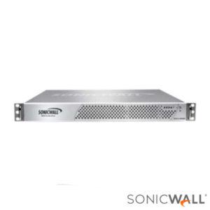 SonicWALL WXA 2000 Cihaz ve 1 Yıllık Dynamic Support 24x7