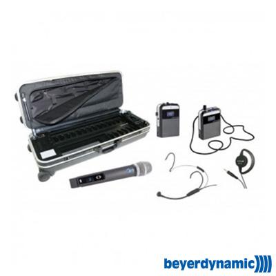 Beyerdynamic Synexis SET C20 HP Tur Rehberi Seti