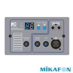 Mikafon T8000B-Matrix Ses Kontrol Ünitesi