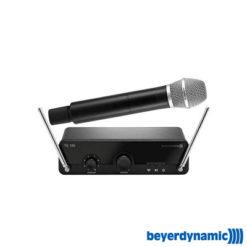 Beyerdynamic Tg 100h Set EL Tipi Telsiz Mikrofon